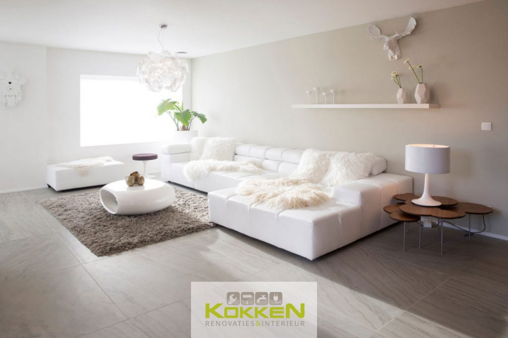KOKKEN RENOVATIES